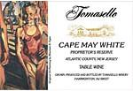 Tomasello Winery Cape May White 1.50l